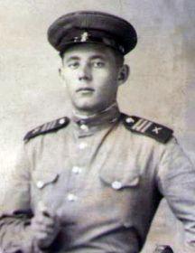 Сидоров Сергей Егорович