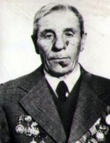 Севостьянов Фрол Степанович
