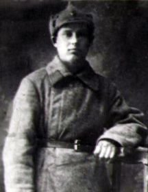 Чернаков Кузьма Петрович