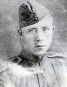 Пронин  Пётр Николаевич
