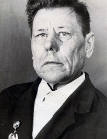 Тарасов Алексей Никифорович