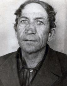 Афанасьев Пётр Устинович