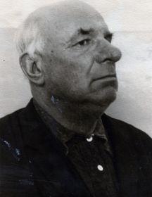 Петров Гавриил Фёдорович