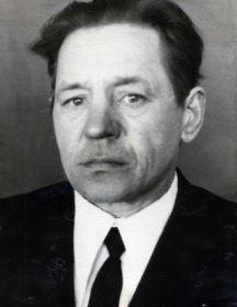 Алексеев Пётр Андреевич