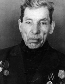Алексеев Макар Семёнович