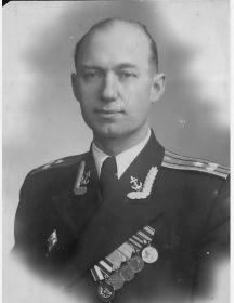 Богаев Михаил