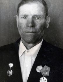 Иванов Пётр Дементьевич