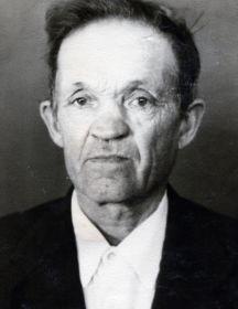 Сазонов  Дементий Васильевич