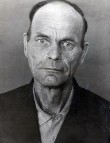 Баженов Василий Григорьевич