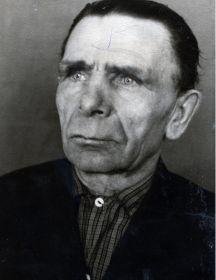 Алексеев Антон Долматович