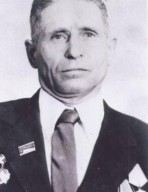 Шевкомудь Никита Павлович