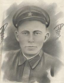 Цветков Серафим Васильевич
