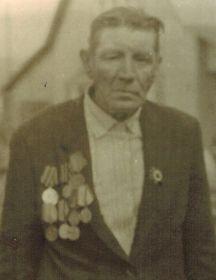 Уколов Павел Васильевич