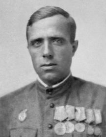 Ивушкин Петр Дмитриевич