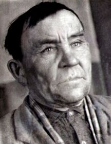 Терентьев Фома Федорович