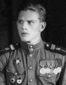 Андреев Александр Иванович