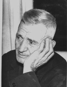 Одинцов Михаил Петрович