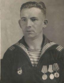 Евстифеев Александр Михайлович