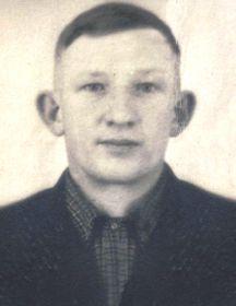Шубин Александр Иванович