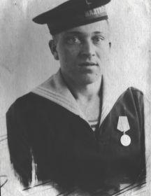 Фумелёв Георгий Иванович
