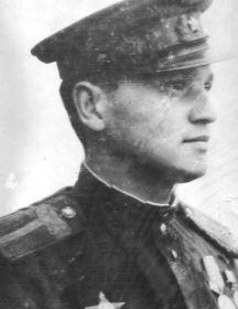 Руденко Пётр Пантелеевич