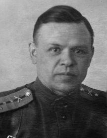 Адобовский Виктор Иннокентьевич