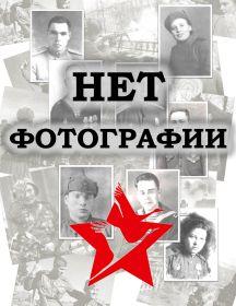 Цветков Егор Владимирович