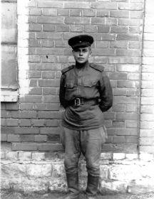 Шишигин Николай Иванович