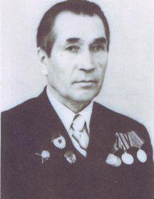 Узюков Василий Иванович
