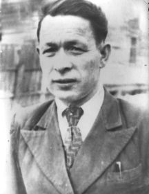 Никишин Фёдор Яковлевич