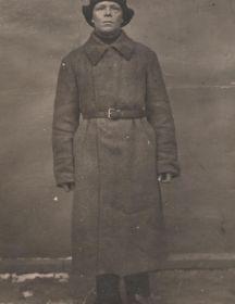 Озеров Василий Андреевич