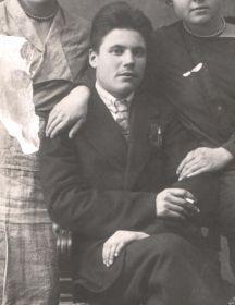Чистяков Владимир Фёдорович