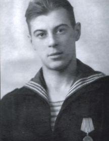 Иванов Василий Никитич