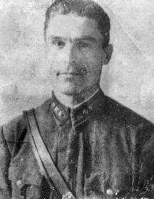 Гарькавый Иван Федосеевич