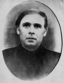 Хрулёв Иван Михайлович