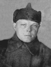 Евсеев Ефим Евсеевич
