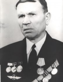Иванов Григорий Александрович
