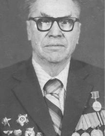 Щербаков Георгий Яковлевич