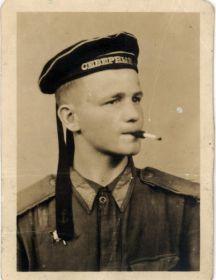 Двинянников Николай Дмитриевич