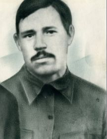 Нехорошков Пётр Ефимович