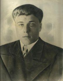 Русанов Григорий Яковлевич