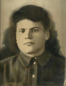 Русанов Афанасий Яковлевич
