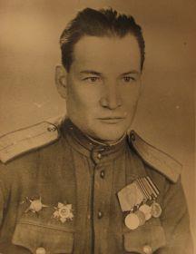 Сорокин Павел Кириллович