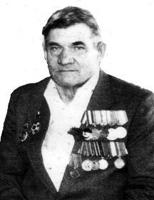 Яковлев Иван Дмитриевич