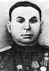 Агафонов Фрол Егорович