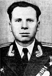 Абросимов Иван Александрович