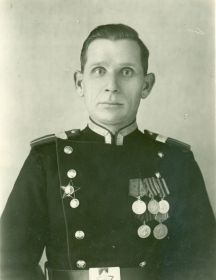 Макаров Федор Андреевич