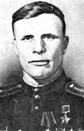 Дьяконов  Никита Николаевич