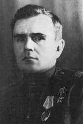 Гладышев Николай Александрович