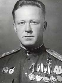 Давыдов Александр Дмитриевич